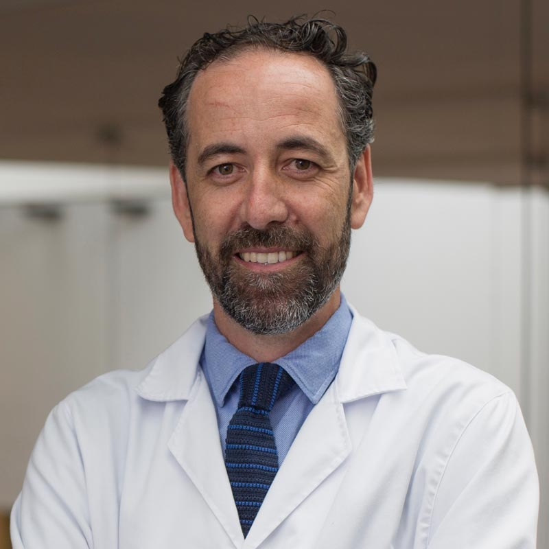 Dr. Julio José Rama López