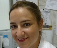 Dra. Jacoba Alba Mesquida