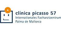 Logo Clínica Picasso 57