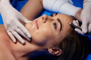 Cirugía plástica facial